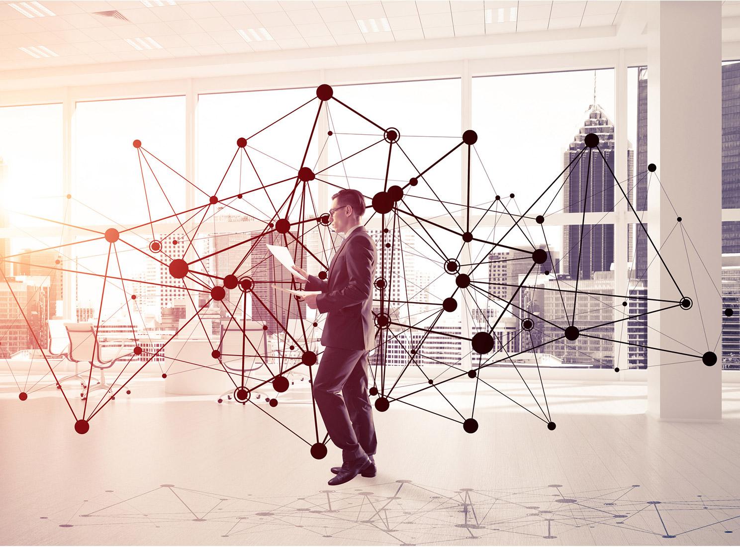 Solutions Immobilier by Sopra Steria service digital à l'usage de la donnée